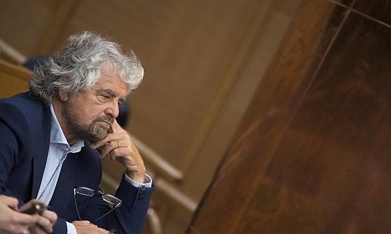 Se il centrosinistra è costretta aspettare Beppe Grillo