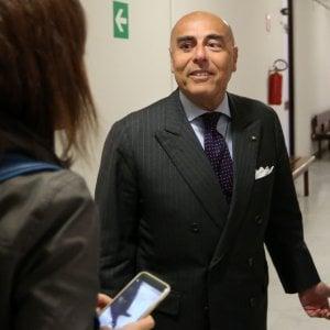 Genova, inchiesta Rina, sentito come teste il presidente Salerno