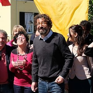 """""""Genova cambia"""", in campo il presidente del Municipio Centro storico Simone Leoncini"""