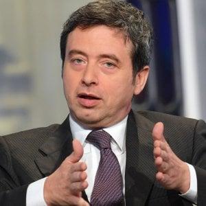 Il ministro Orlando a Genova per il convegno di Md