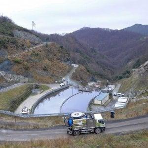 Genova, le banche hanno chiuso i rubinetti ad Amiu