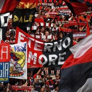 Genoa, la Procura della Figc apre un'inchiesta