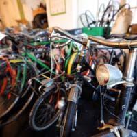 Il Cicloriparo, due ruote e tanta passione