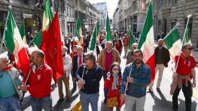 """Carlo Smuraglia, Anpi: """"Dal 1960 alla lotta contro l'ultradestra, Genova è il 25 aprile"""""""
