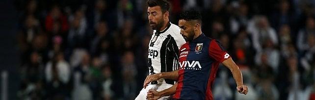 Juventus-Genoa, la  diretta  dallo Stadium  3-0  Il film della partita  Foto