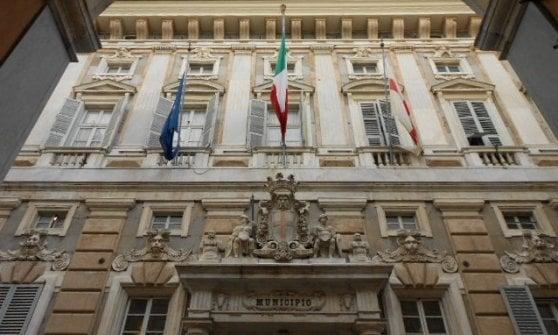 Genova deroga per accendere i riscaldamenti for Accensione riscaldamento genova 2017