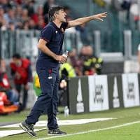 Genoa, i tifosi rispondono all'appello di Juric