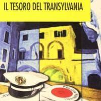 'Il tesoro del Transylvania', un giallo a Bergeggi