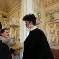 Genova, le opere degli studenti dell'Artistico a Palazzo Reale