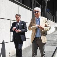 Genova, Gasperini sentito in procura per le minacce degli ultrà