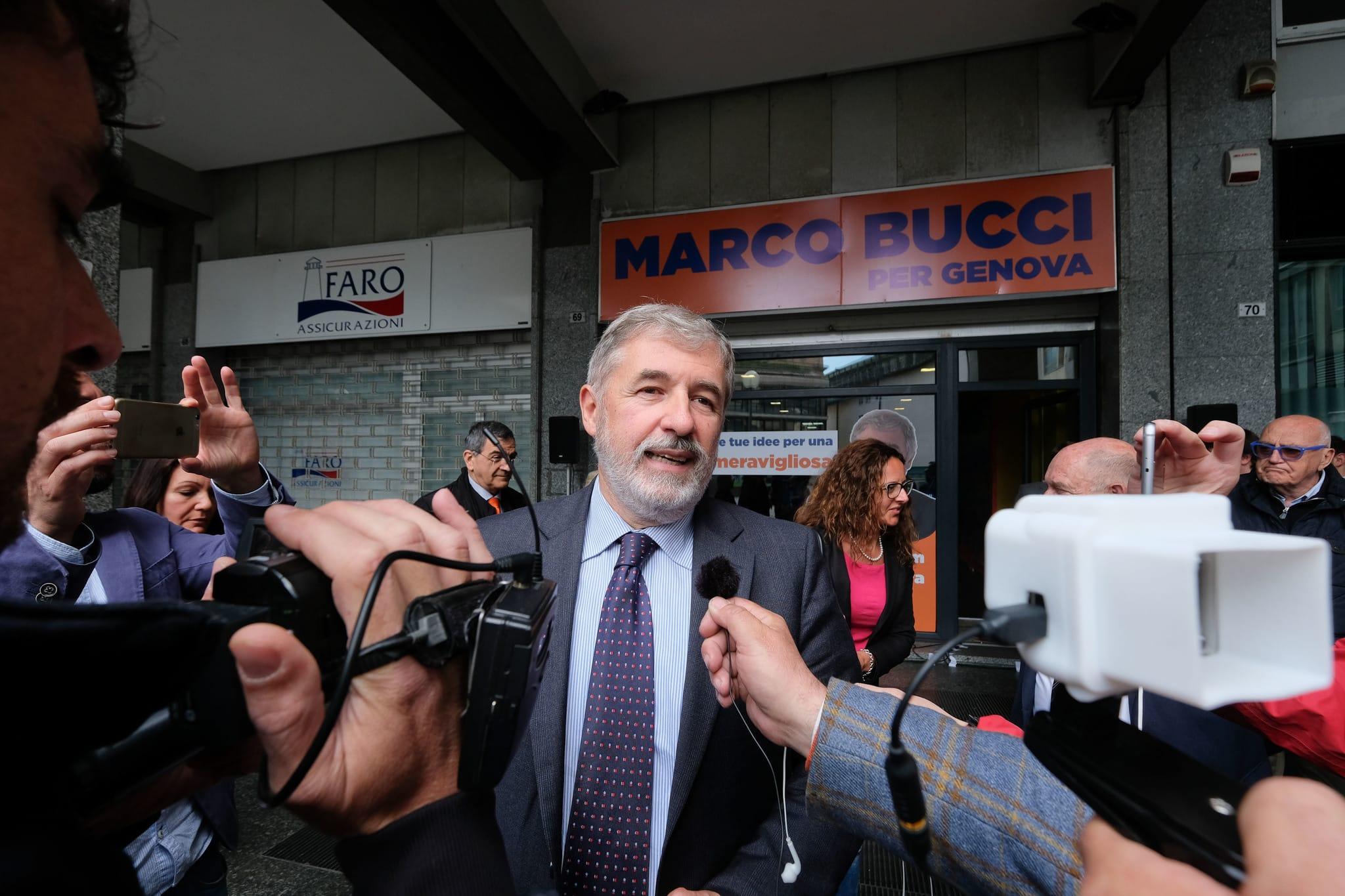 """Centri commerciali Bucci prepara la deregulation: """"Via ai limiti alle nuove aperture nelle zone franche"""""""
