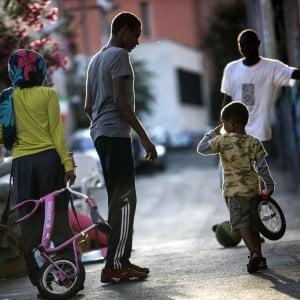 Migranti in casa ospiti per un anno l 39 ultima frontiera for Ospiti per casa