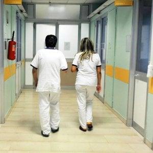 Genova, taxista colpito da meningite, è grave