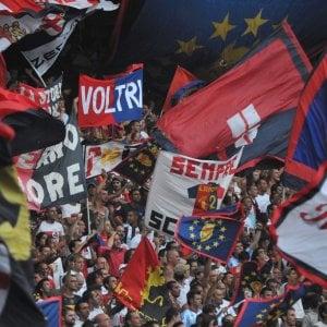 Un'altra partita della vita, in 25mila per Genoa-Torino