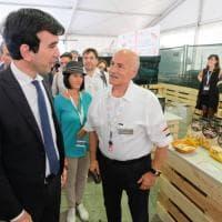 Slow Fish inaugurato a Genova