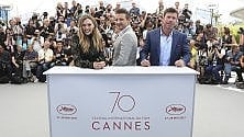 Festival di Cannes,  è il Liguria Day