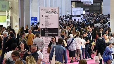 """Regioni all'assalto del Salone di Torino  ma la Liguria """"buca"""" l'evento"""