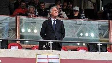 Genoa, Preziosi pronto a lasciare