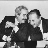 I ragazzi e la giustizia amministrativa nel nome di Falcone e Borsellino