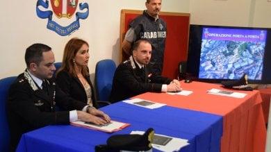 Droga, maxioperazione a Sanremo,  venti arresti    video1,     video 2