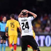 Spezia sconfitto e fuori dai play-off. Con recriminazioni