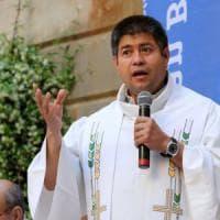 Il prete dell'accoglienza