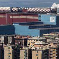 Genova, operaio folgorato da scossa all'Ilva di Cornigliano