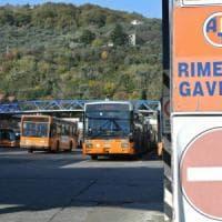 Genova, troppi guasti ai bus, parte l'inchiesta