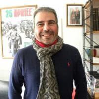 Genova, sindacalisti in bicicletta per difendere i diritti dei lavoratori