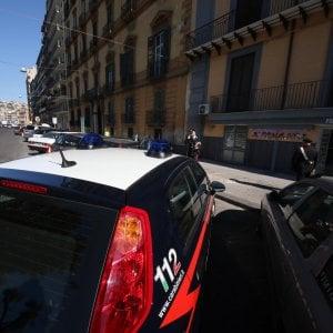 Genova, statua d'avorio rubata, ritrovata dai carabinieri