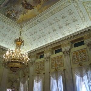 Genova, balli a palazzo Reale con gli studenti del Gobetti