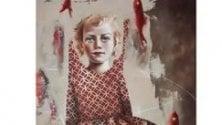 Alessandra Gasparini,  la magia su tela  in mostra a Chiavari