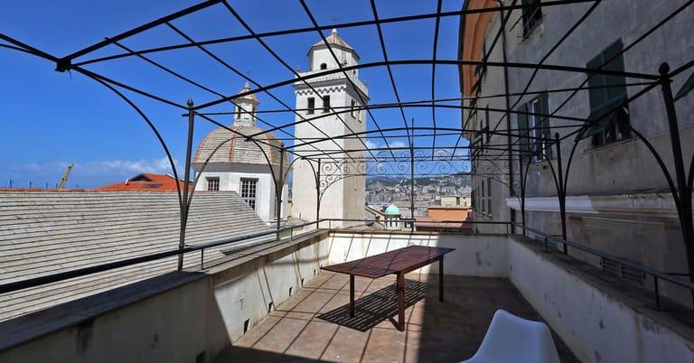 Appartamenti Per Studenti Napoli