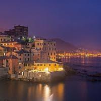 Genova, Boccadasse come i Rolli