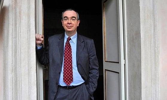 """Alessandro Amadori: """"Clima da pareggio, la stagnazione può aiutare Crivello"""""""