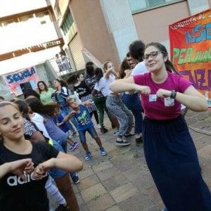 Il Cep in festa con la Scuola della pace