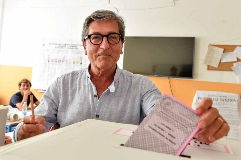 Elezioni comunali Genova: i candidati al voto