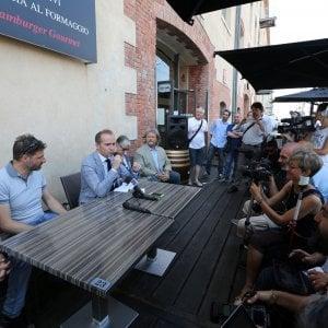 """Verso il ballottaggio, Pirondini: """"Il 25 giugno voto scheda bianca"""""""