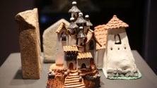 Al Castello D'Albertis mille case in miniatura   La fotogallery     Il video