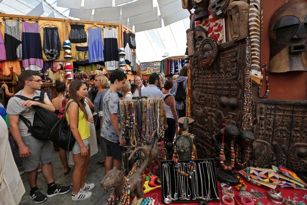 Via al Suq, dieci giorni di colori e sapori multietnici al Porto Antico