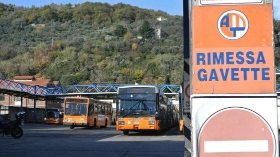 Scioperi bus treni aerei venerd nero a genova e in for Quattro ristoranti genova