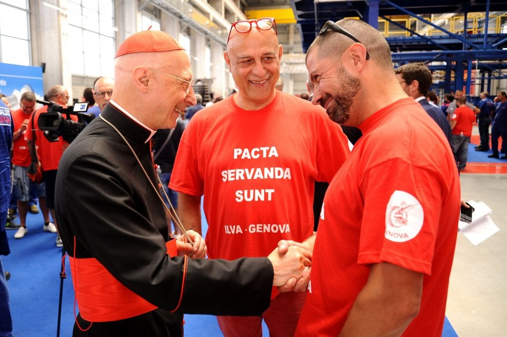 Ansaldo, a Cornigliano il nuovo stabilimento per le maxi turbine