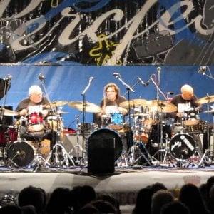 Il festival delle percussioni a Laigueglia fino a domenica