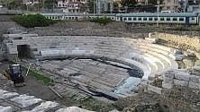 Le rovine romane di Ventimiglia tra recupero e abbandono