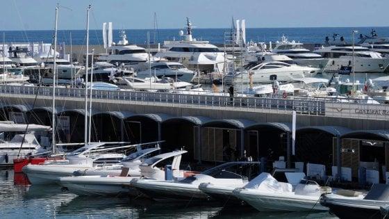 Nautica: Ucina, stima fatturato +18% nel 2016