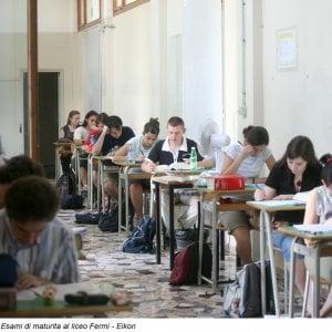 Esami di maturità alle porte, in Liguria la terza prova slitterà per le elezioni