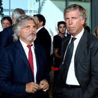 Samp e Genoa le acrobazie obbligate del mercato