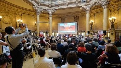 Teatri Stabile e Archivolto, prima stagione Insieme con 60 spettacoli  Fotogallery,      Video