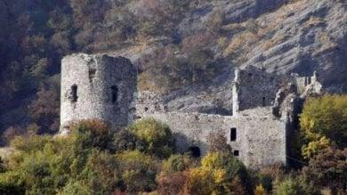 Guerra tra i comuni di Cicagna e Montoggio per il castello dei Fieschi
