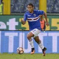 Il Valencia su Muriel, offerti 15 milioni di euro: la Sampdoria dice no